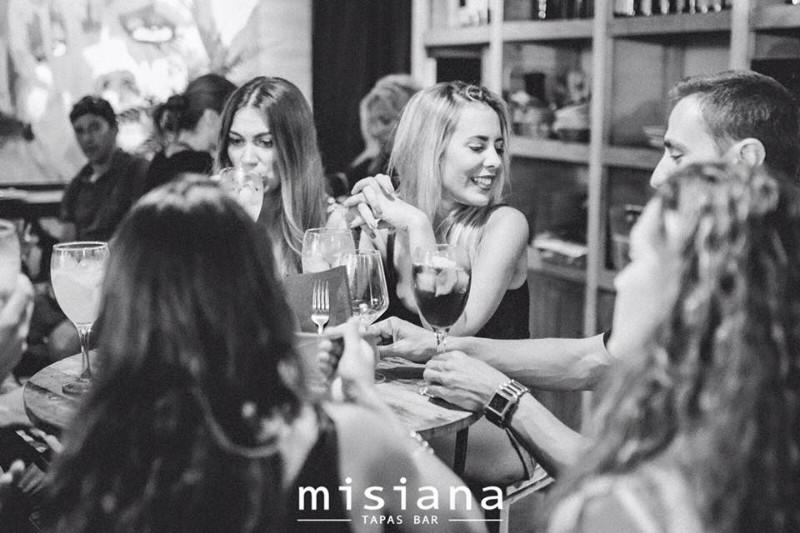 Misiana-lunes