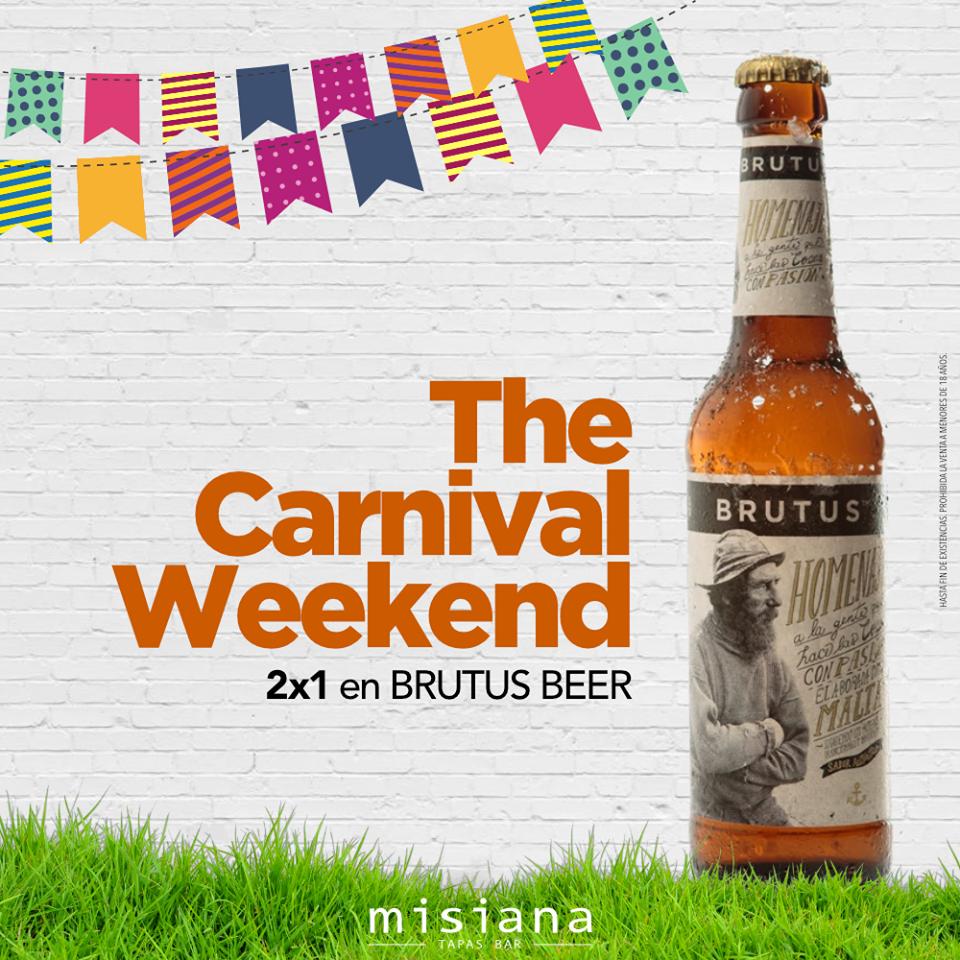 Misiana Special Carnival